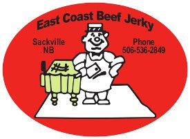East Coast Beef Jerky