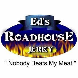 Ed's Roadhouse Jerky