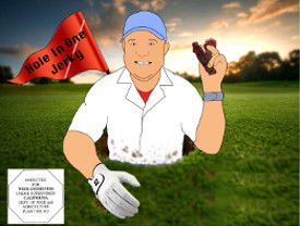 Hole In One Jerky