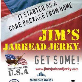 Jim's Jarhead Jerky
