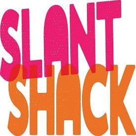 Slant Shack