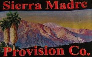 Sierra Madre Provision Co.