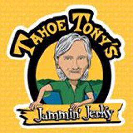 Tahoe Tony's Jammin' Jerky