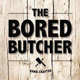 The Bored Butcher