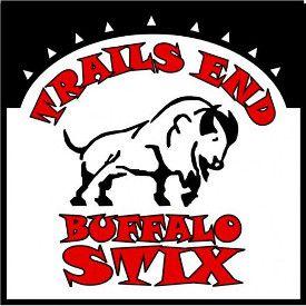 Trails End Buffalo Jerky