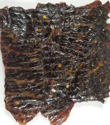 Vinnie's Ol Time Jerky - Thaiphoon Beef Jerky