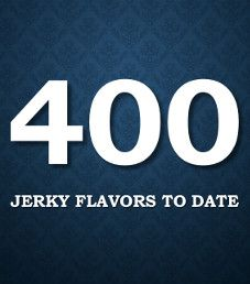 400 Jerky Flavor Names Reviewed To Date
