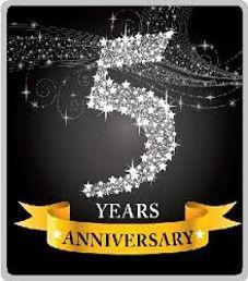 Jerky Ingredients 5 Year Anniversary