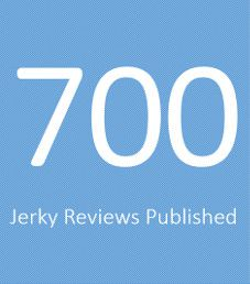 700 Jerky Reviews Published