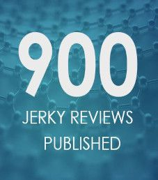900 Jerky Reviews Published