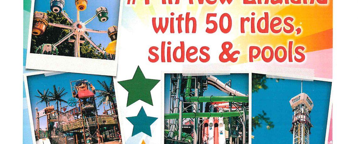 Discount Funtown/Splashtown Tickets