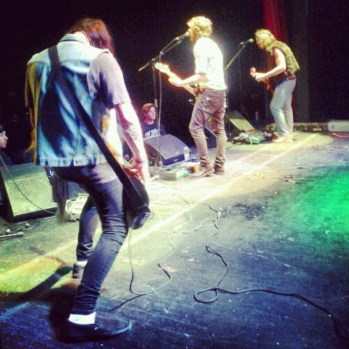 The Hunters - Rouyn-Noranda