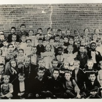 Nelsonville Elementary Class no date