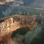 لبنان في حداد بعد تفجيرات بيروت القاتلة