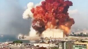 وتقول شركة موزمبيق إن نترات الأمونيوم التي انفجرت في بيروت تم شراؤها للتعدين