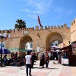 القيروان: منع إنتصاب السوق الأسبوعية وإجبارية وضع الكمامات