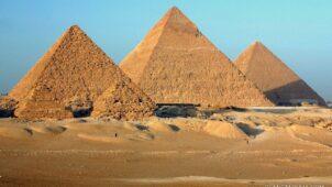 قواعد جديدة: يحتاج السياح إلى نتائج سلبية لاختبار PCR لدخول مصر
