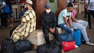 فيروس كورونا: الاتحاد الأوروبي يسحب المغرب من قائمته للدول المعفاة من قيود السفر
