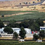 أسقطت إسرائيل طائرة مسيرة على مرتفعات الجولان بين عشية وضحاها – عسكرية