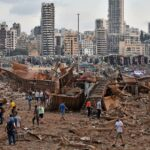 نترات الأمونيوم المخزنة بشكل غير صحيح مرتبطة بانفجار بيروت الذي أصاب الآلاف