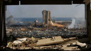 كيف استجاب القضاة للتحذيرات بشأن نترات الأمونيوم المخزنة في مرفأ بيروت
