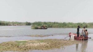 سوريا: فلاحون سوريون يتهمون تركيا بشن حرب مائية على نهر الفرات