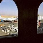 كوفيد -19: الأردن يؤجل إعادة فتح المطارات