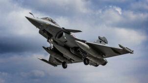الدفعة الثانية من طائرات رافال: الهند Coud تتبع خطى مصر وتختار SU-35s فوق رافال؟