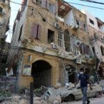 انفجار بيروت: نحو 300 ألف شخص باتوا مشردين حسب محافظ العاصمة اللبنانية