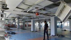 ثلاث مستشفيات في بيروت خرجت من الخدمة