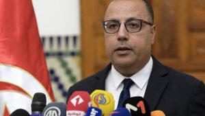 تونس: قيس سعيد  يعترض على اختيار رئيس الحكومة لمستشارين من عهد بن علي