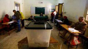 مصر تستعد لانتخابات مجلس الشيوخ