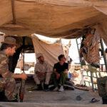 قوات حفتر تعترض سفينة تركية وأنقرة تحذر من استهداف مصالحها في ليبيا