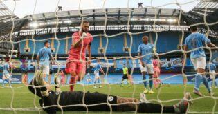 شاهد.. ريال مدريد ويوفنتوس يودعان دوري أبطال أوروبا على يد مانشستر سيتي وليون