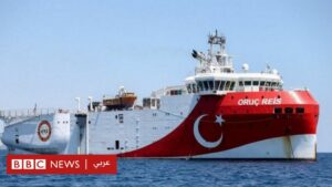 """اليونان ترفع حالة التأهب بعد إرسال تركيا سفينة """"أبحاث"""" شرق المتوسط"""