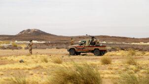 النيجر: مقتل ثمانية أشخاص بينهم ستة سياح فرنسيين على أيدي مسلحين