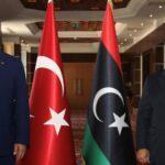 كافوسوغلو التركي ينتقد دور ألمانيا في مهمة الاتحاد الأوروبي في ليبيا