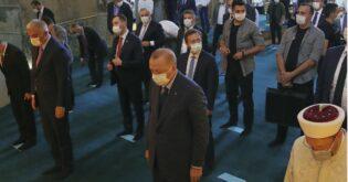 الرئيس التركي ينتقد الاتفاق المصري اليوناني واستئناف الحفر