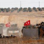سياسة تركيا الخارجية وأسطورة العثمانية الجديدة