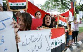 التدخل الأجنبي في الحرب الأهلية الليبية: ليبيا تسير على غير هدى؟