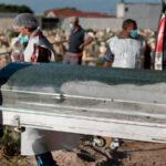 ضحايا كورونا في جنوب أفريقيا يجاوزون 10 آلاف شخص