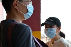 20 مريضا آخرين أصيبوا بفيروس كورونا في تونس