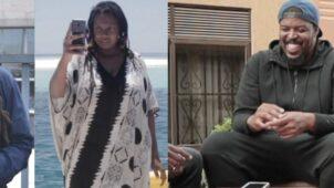 لماذا تركنا أمريكا للعيش في إفريقيا - BBC News عربي