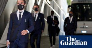 شائعات انتقالات كرة القدم: من سيخرج من يوفنتوس؟