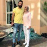 """""""ما زلنا في حالة صدمة"""": فيديو زفاف عروس بيروت يصور انفجاراً"""