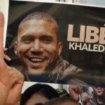القضاء الجزائري ينظر في قضية الصحافي خالد درارني وسط تعبئة محلية ودولية من أجل الإفراج عنه