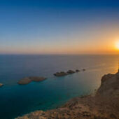 داخل التحول السياحي في المملكة العربية السعودية البالغ 810 مليار دولار