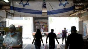 كيف يبدو تأمين فيروس كورونا الثاني؟  اسأل إسرائيل