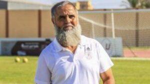 مدرب المنتخب الليبي الجديد متفائل بتحقيق تقدم في تصفيات كأس الأمم الأفريقية