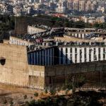 تخوف من تفشي فيروس كورونا بالسجن المركزي في بيروت